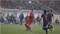 CĐV Thái Lan nói gì sau khi biết đội nhà chung bảng SEA Games với U22 Việt Nam?