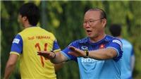 Việt Nam bất bại trước các đối thủ Đông Nam Á dưới thời HLV Park Hang Seo