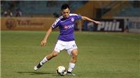 Xem bóng đá trực tiếp: Hà Nội đấu với Quảng Nam