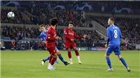 Liverpool: Van Persie hết lời ca ngợi 'siêu phẩm' vẩy má ngoài của Oxlade-Chamberlain