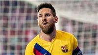 Barca và Leo Messi còn ám ảnh Champions League tới bao giờ?