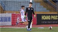 Hà Nội FC đang đàm phán hợp đồng với thủ môn Bùi Tiến Dũng