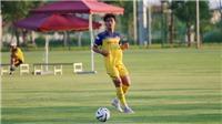 Trực tiếp bóng đá hôm nay: U21 Việt Nam vs ĐH HanYang. VTV6 trực tiếp U21 Quốc tế 2019