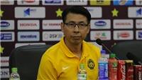 HLV Tan Cheng Hoe: 'Tuyển Việt Nam đã mạnh hơn sau AFF Cup 2018'
