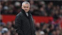 Arsenal: Vì sao Mourinho là lựa chọn thích hợp để thay thế Unai Emery?