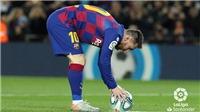 BÓNG ĐÁ HÔM NAY 10/11: MU quyết mua Eriksen.  Messi lập hat-trick sút phạt, Emery sắp bị sa thải