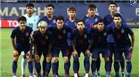 CĐV Thái Lan đòi sa thải HLV đội U19 vì không vượt qua vòng loại U19 châu Á