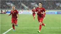 Tiến Linh: 'Thẻ đỏ của UAE là bước ngoặt của trận đấu, giúp Việt Nam chiến thắng'