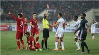 Sao UAE lý giải thất bại trước Việt Nam: 'Chúng tôi bị sốc, ảnh hưởng tâm lý sau tấm thẻ đỏ'