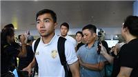 Chanathip được săn đón, HLV Nishino căng thẳng khi tuyển Thái Lan tới Hà Nội