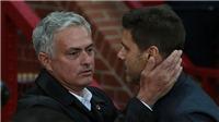 QUAN ĐIỂM: 'Mourinho sẽ là quỷ hút máu đối với Tottenham'