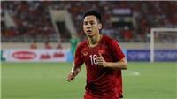 Bóng đá SEA Games 2019: Hùng Dũng là nhân tố để hoàn thiện U22 Việt Nam