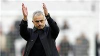 Jose Mourinho nói về trận ra mắt Tottenham: 'Tôi chỉ hạnh phúc 1 tiếng thôi'