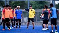 Trưởng đoàn U22 Thái Lan:  'Chúng tôi không đánh giá thấp bất kỳ đội tuyển nào'
