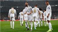 Kết quả cúp C1 sáng nay: Mourinho thắng ngoạn mục ngày trở lại, Lewandowski ghi 4 bàn trong 15 phút