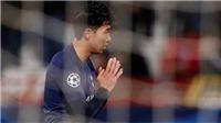 Tottenham: Son Heung Min không ăn mừng khi lập cú đúp, gửi lời xin lỗi Andre Gomes