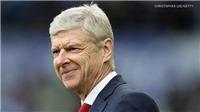 Bayern Munich bất ngờ từ chối HLV Arsene Wenger