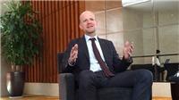 Phó tổng thư ký FIFA: 'Việt Nam đang tiến gần các đội tuyển mạnh trên thế giới'