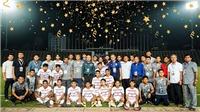 U19 Campuchia giành vé dự VCK U19 châu Á 2020, Đông Nam Á làm nên lịch sử