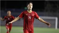 U22 Việt Nam sẽ ra sân với đội hình nào trước U22 Indonesia?