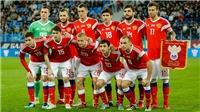 Nga bị cấm tham dự Olympic 2020 và World Cup 2022 vì án phạt doping
