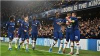 Xem trực tiếp bóng đá Chelsea vs Bournemouth (22h00) ở đâu? Trực tiếp K+, K+PM