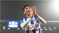 BÓNG ĐÁ HÔM NAY 18/12: Văn Hậu đã ra mắt Heerenveen. Liverpool thua 0-5 ở Cúp Liên đoàn