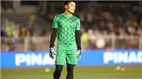 Các cựu cầu thủ, người hâm mộ an ủi Bùi Tiến Dũng sau sai lầm trước Indonesia