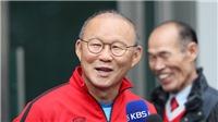 BÓNG ĐÁ HÔM NAY 22/12: HLV Park chỉ ra rào cản ở Đông Nam Á. Liverpool vô địch Club World Cup 2019