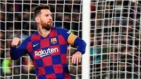 CHUYỂN NHƯỢNG 24/12: Tiết lộ đề nghị của MU với Haaland. Messi ra điều kiện để ở lại Barca