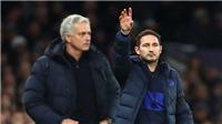 Lampard 'móc máy' Mourinho, khẳng định Son xứng đáng nhận thẻ đỏ