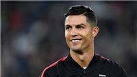 Cristiano Ronaldo: 'Tôi sẽ trở thành HLV khi hết động lực thi đấu'