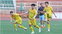 BÓNG ĐÁ HÔM NAY 28/12: U23 Việt Nam thắng B.Bình Dương. MU nhận tin buồn vụ Richarlison