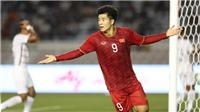 Đức Chinh tỏa sáng, Văn Toản cản 11m, U22 Việt Nam vào chung kết SEA Games
