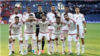 Kết quả U23 Việt Nam 0-0 U23 UAE: U23 Việt Nam đứng trước nguy cơ bị loại