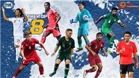 Hồ Tấn Tài lọt Top 8 cầu thủ hay nhất lượt cuối vòng bảng U23 châu Á 2020