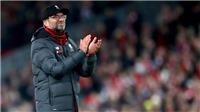 Liverpool lập kỷ lục sau chiến thắng 2-0 trước Sheffield United