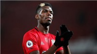 Mino Raiola: 'Alex Ferguson ở đâu khi MU mua lại Paul Pogba?'