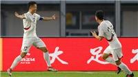 U23 châu Á 2020: Triều Tiên là ẩn số với Việt Nam