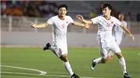 FOX Sports Asia: Hà Đức Chinh là cái tên đáng chú ý nhất của U23 Việt Nam