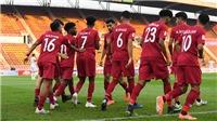 U23 Qatar 2-2 U23 Syria: Dẫn trước 2 bàn, Qatar vẫn mất điểm đầy kịch tính