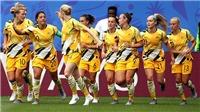 Tuyển nữ Úc, đối thủ của tuyển nữ Việt Nam, mạnh cỡ nào?