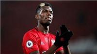 Mino Raiola: 'Pogba không ngần ngại rời MU để trở lại Juventus'