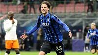 CĐV: 'Nhìn Atalanta làm nên lịch sử, Inter và Milan có thấy xấu hổ không?'