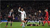 Mourinho: 'Tottenham bây giờ chẳng khác gì chiến đấu với súng không đạn'