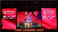 'V League cần học hỏi mô hình của Thai League'