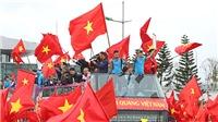 U23 Việt Nam tạo ra kỷ lục khó tin về truyền hình và mạng xã hội