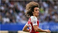 Phát hiện mới Guendouzi: Chọn Arsenal thay vì PSG. Có cá tính đặc biệt. Từng 'bật' HLV hai lần
