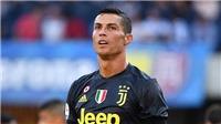 Chuyện Ronaldo tịt ngòi ở Juventus chẳng phải điều đáng lo