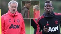 TIẾT LỘ: Cầu thủ M.U 'tức giận và thất vọng' với Mourinho, nhiều người muốn ra đi